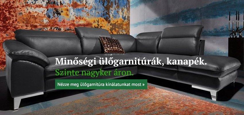 Ülőgarnitúrák - Bokros Bútorház