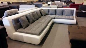 EXIT kanapé többféle színben rendelhető