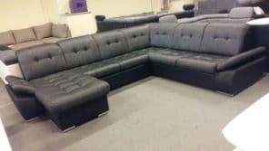 LADY többféle színben rendelhető kényelmes kanapé