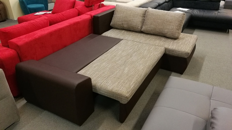 Billenő háttámlás praktikus bútor