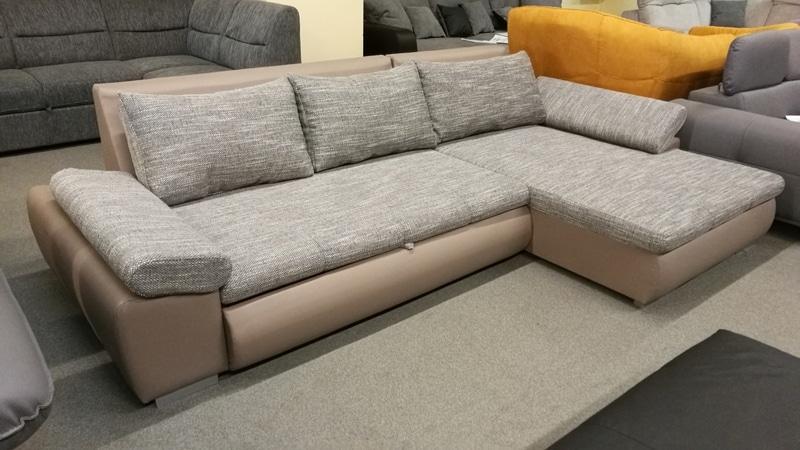 Fiatalos, modern kanapé
