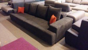 Kényelmes rugós bútor