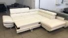 Enterprise ülőgarnitúra ágynak nyítható