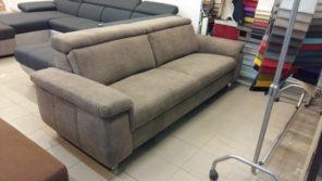 3 személyes kényelmi kanapé