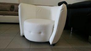 Elegáns design fotel
