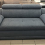Andiamo széles karfás, modern kanapé