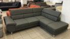 Finca L alakú kanapé állítható fejtámlákkal