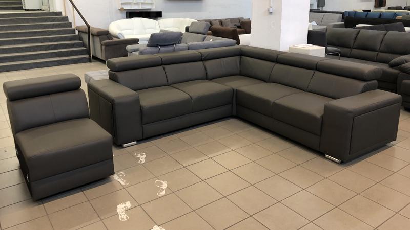 Ewa garnitúra kanapé és fotel variációban