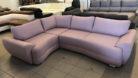 Benite kanapé különleges kivitelezésben