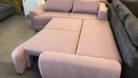 Benite kanapé farnciaággyá nyitható