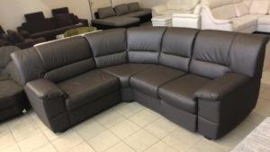 Centro kávébarna l alakú kanapé