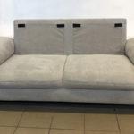 Pico kanapé tépőzáras párnákkal