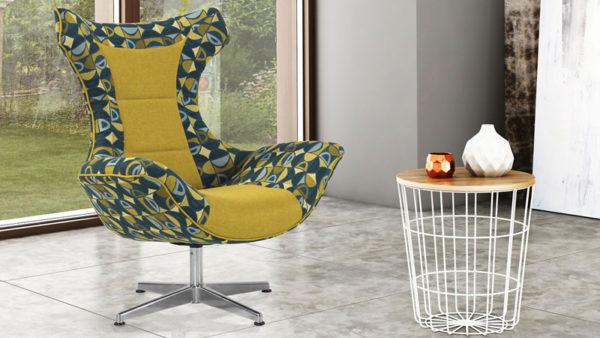 Allegra gyönyörű fotel