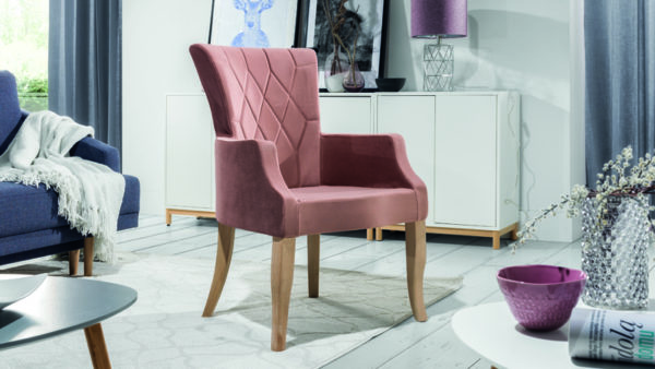 Dorotea design fotel