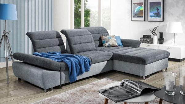 Rivoli modern kényelmi kanapé