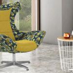 Sing gyönyörű fotel