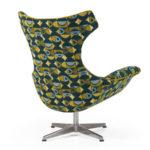 Sing impozáns design fotel