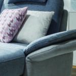 Sori állítható karfás kanapé