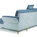 Sori térben elhelyezhető kanapé