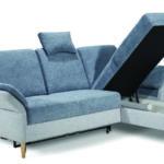 Sori ágyneműtartós kanapé