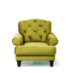 Lamezia elegáns fotel
