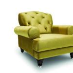Lamezia kényelmes fotel