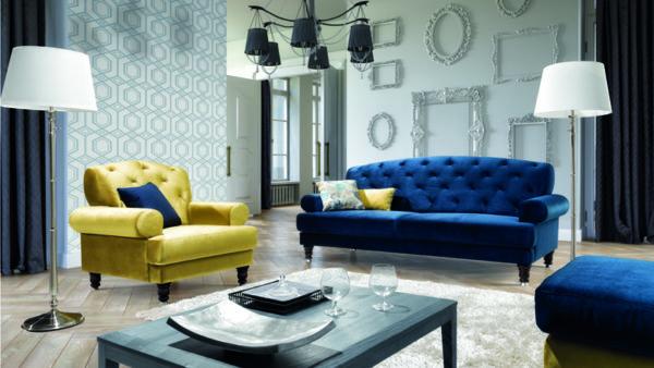 Lugano kanapé, fotel, puff ülőgarnitúra