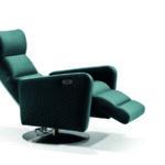 Osti relax fotel több állásba állítható