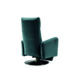Osti relax fotel komfortos támlával