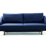 Pawia kanapé rugalmas, puha ülésekkel