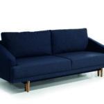 Pawia kanapé modern stílusban