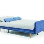 Sinio ágyazható kanapé