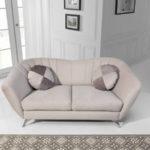 Vittorio kétszemélyes sofa