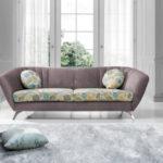 Vittorio háromszemélyes sofa