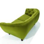 Wenecja térben is elhelyezhető kanapé