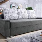 SALI-LUX kanapé